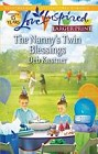 Nanny's Twin Blessings, The  (large print)