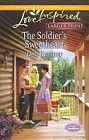 Soldier's Sweetheart, The   (large print)