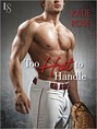 Too Hot to Handle (ebook)