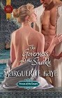 Governess and the Sheikh, The  (US edition)