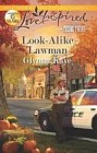 Look-Alike Lawman