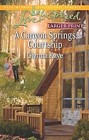 Canyon Springs Courtship, A  (large print)