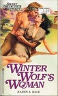 Winter Wolf's Woman