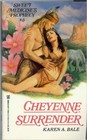 Cheyenne Surrender