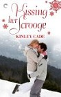 Kissing Her Scrooge (ebook)