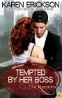 Tempted by Her Boss (ebook)