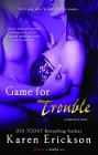 Game for Trouble (ebook)