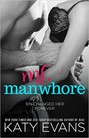 Ms. Manwhore (ebook novella)