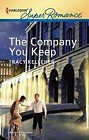 Company You Keep, The