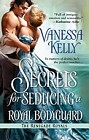 Secrets of Seducing a Royal Bodyguard