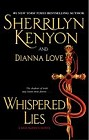 Whispered Lies (Anthology)