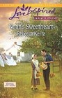Noah's Sweetheart  (large print)