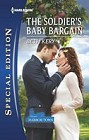 Soldier's Baby Bargain, The