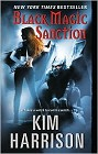 Black Magic Sanction (paperback)