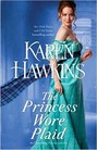 Princess Wore Plaid, The (ebook novella)