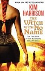 Witch with No Name, The (hardcover)