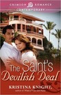 Saint's Devlish Deal, The