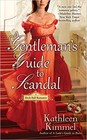 Gentleman's Guide to Scandal, A