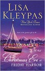 Christmas Eve at Friday Harbor (paperback)
