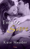 Even the Score (ebook)