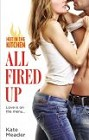 All Fired Up (ebook)