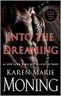 Into the Dreaming (hardcover reprint)