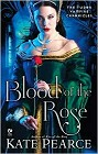 Blood of the Rose (paperback)