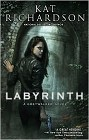 Labyrinth (hardcover)