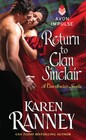 Return to Clan Sinclair (novella)
