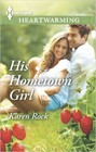 His Hometown Girl (ebook)