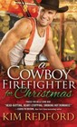 Cowboy Firefighter for Christmas, A