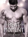 Heat of the Moment, The (ebook)