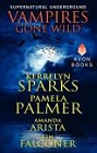 Vampires Gone Wild (anthology)