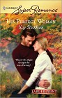 His Perfect Woman [Large Print]