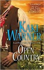 Open Country (mass market paperback)