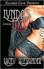 Lynda's Lace (ebook)