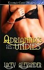 Adrianna's Undies (ebook)