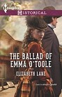 Ballard of Emma O'Toole, The