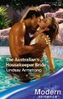 Australian's Housekeeper Bride, The (UK)