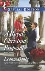 Royal Christmas Proposal, A