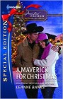 Maverick for Christmas, A