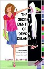 Secret Identity of Devon Delaney, The