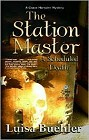 Station Master, The: A Scheduled Death (ebook)