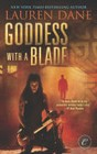 Goddess With a Blade (ebook)