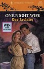 One-Night Wife
