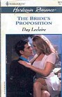 Bride's Proposition, The
