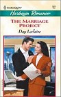 Marriage Project, The