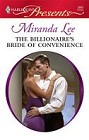 Billionaire's Bride of Convenience, The