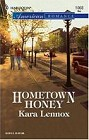 Hometown Honey