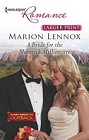 Bride for the Maverick Millionaire, A  (large print)